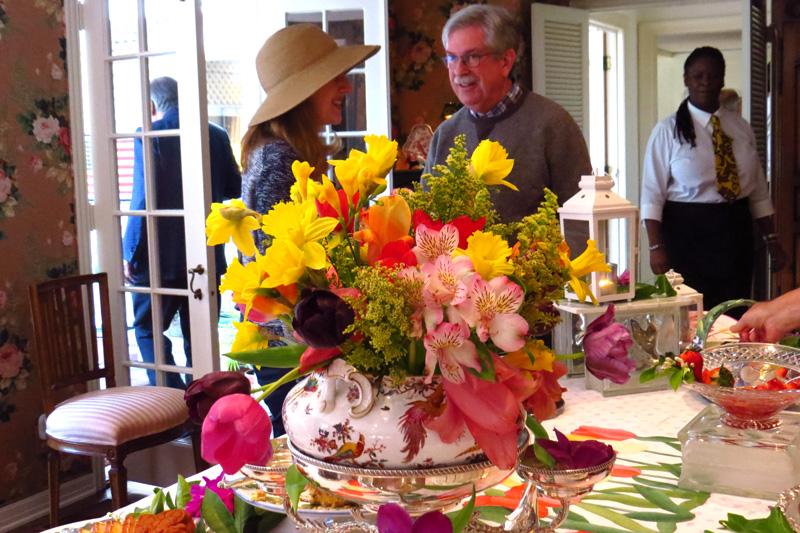 Garden Party Bouquet