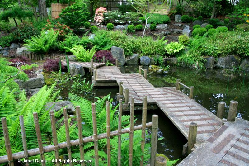 HCP-Takata Garden Pond