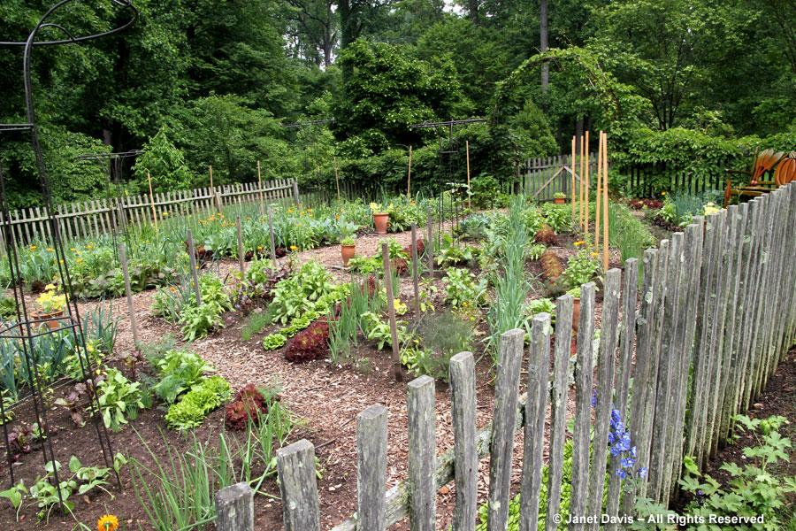 Image Result For Potager Garden Designs