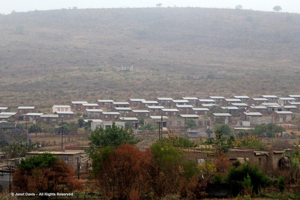 Mandela Houses