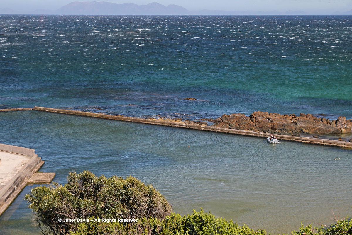 Kogel Bay-Tidal Pool