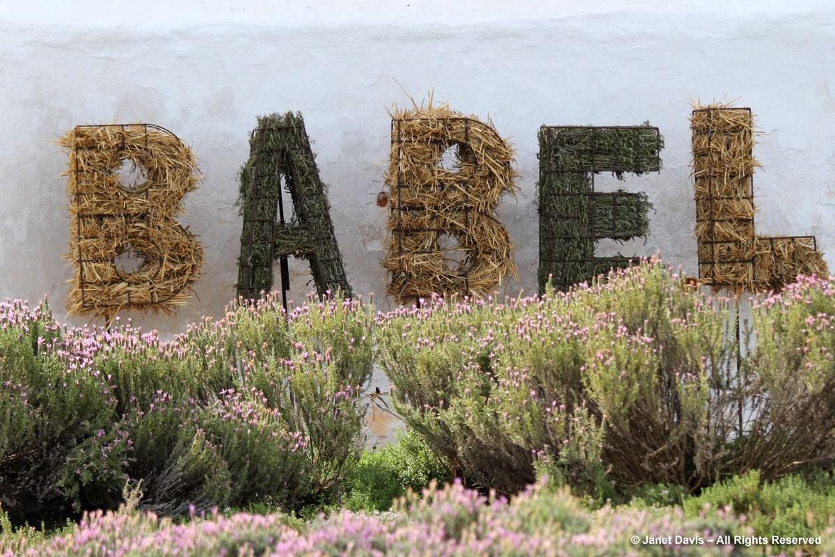 06-Babel Restaurant-Babylonstoren