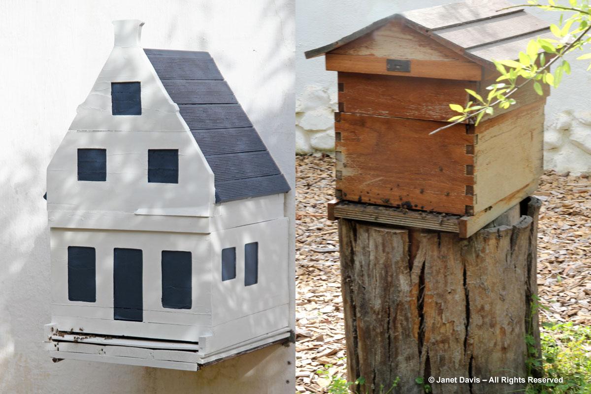 31-Beehives-Babylonstoren
