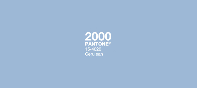 Pantone Color Of The Year Colour In The Garden Plant