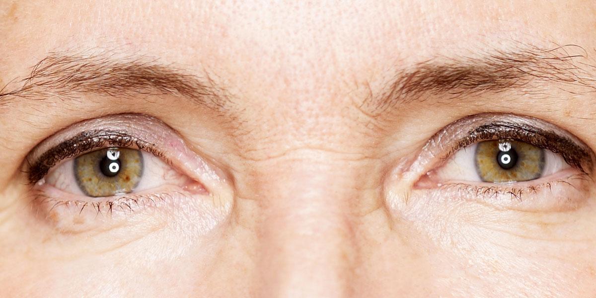 Green Eyes-Janet Davis