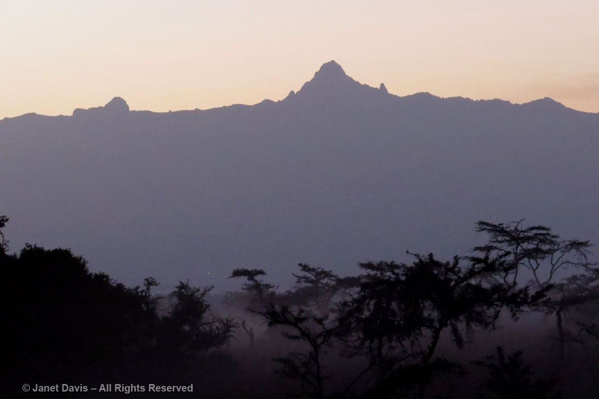 Mount-Kenya-before-sunrise
