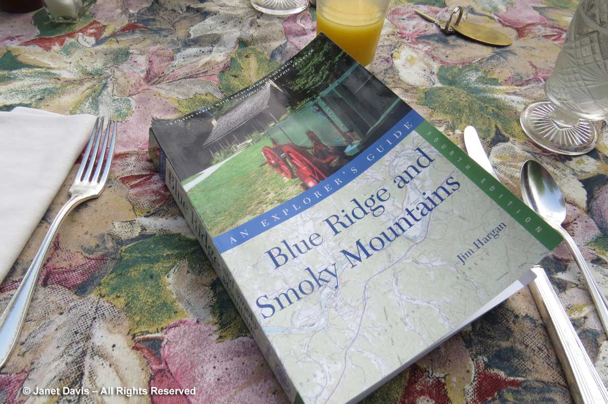Blue Ridge-Travel Guide