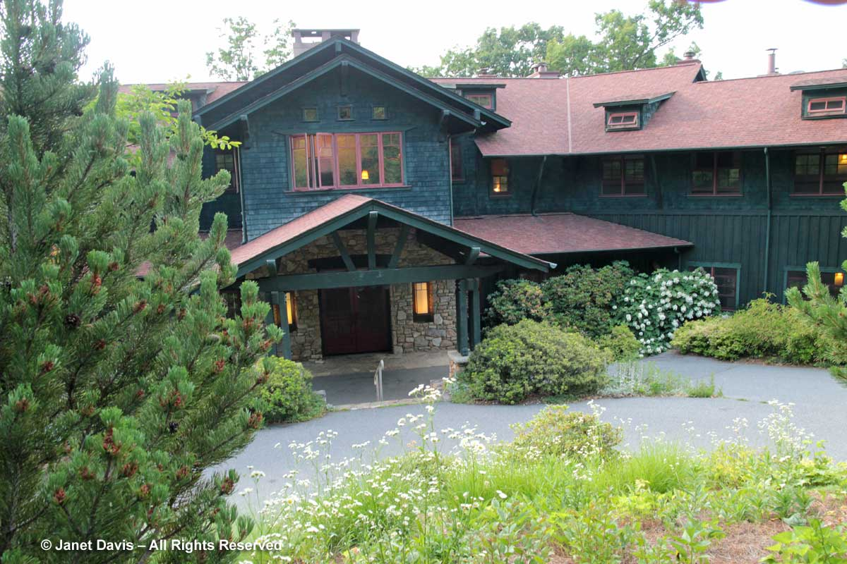 Sourwood Inn-Asheville North Carolina