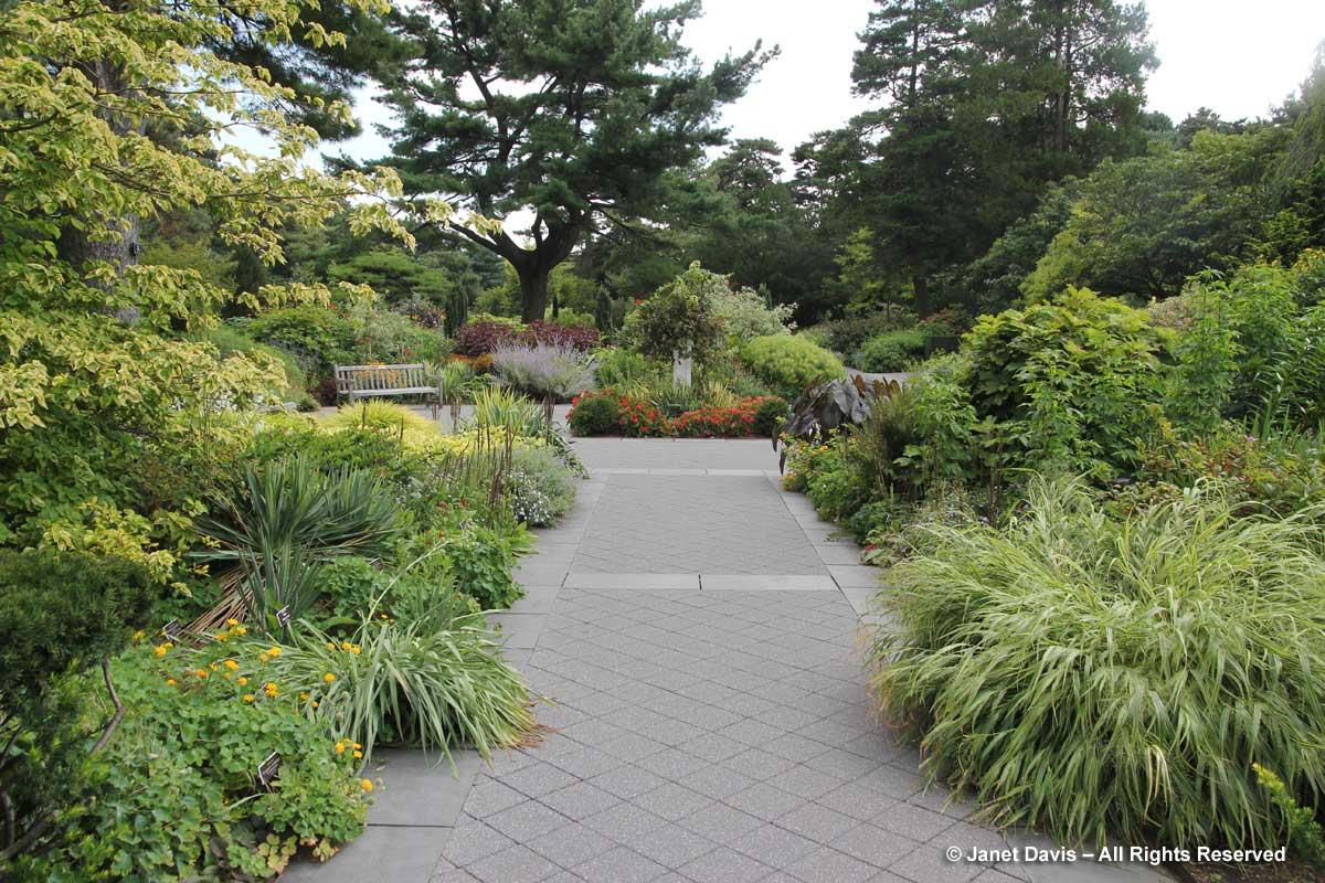 NYBG-Jane Watson Irwin Perennial Garden-August 2016