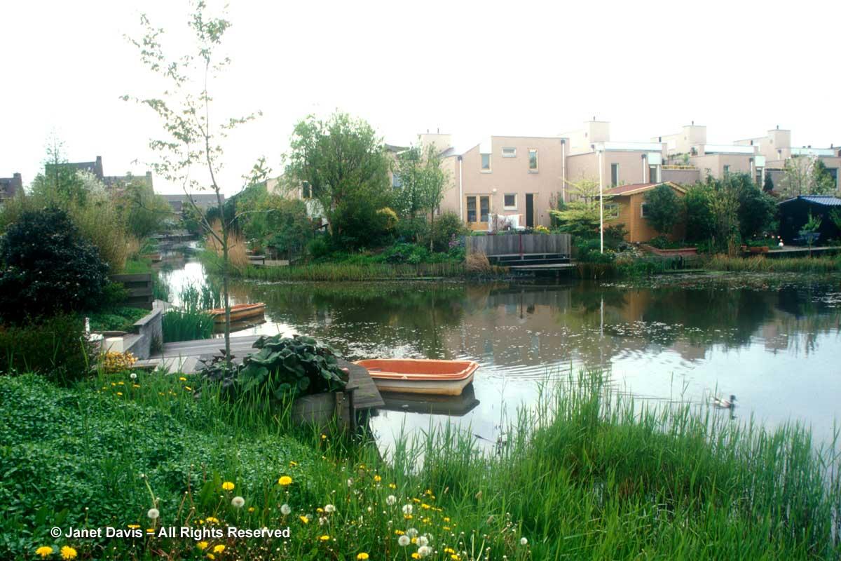Ecolonia-Alphen aan den Rijn