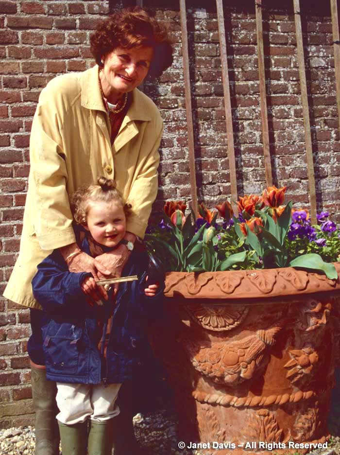 Eugenie van Weede-1999-Bingerden