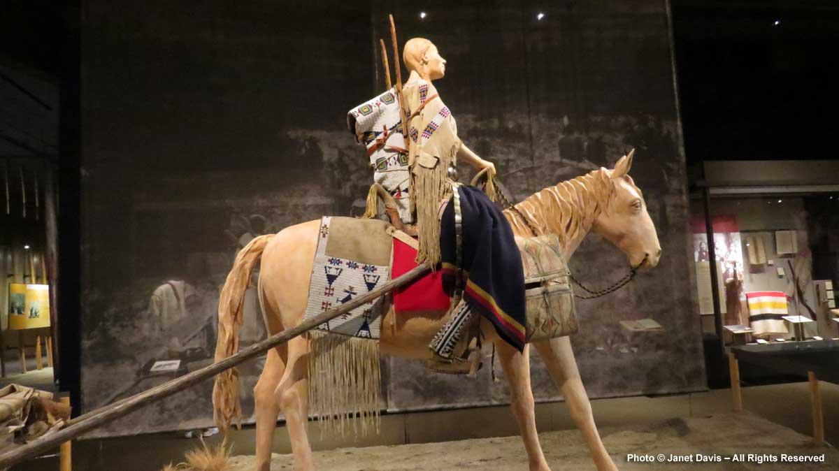 Migration-Cheyenne-Plains Indian Museum