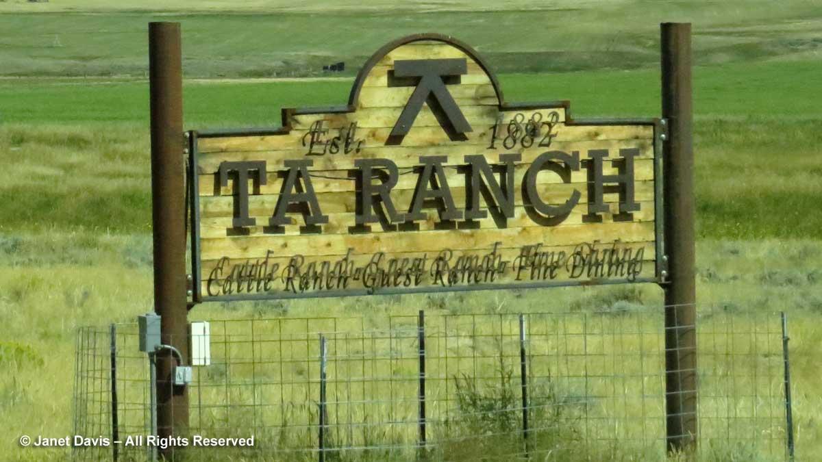 TA Ranch-Buffalo Wyoming