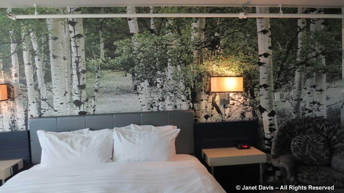 The Rushmore Hotel-Rapid City