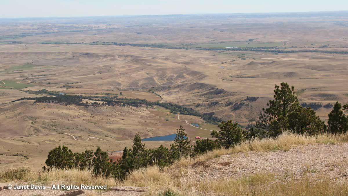 Tongue River Valley-Wyoming