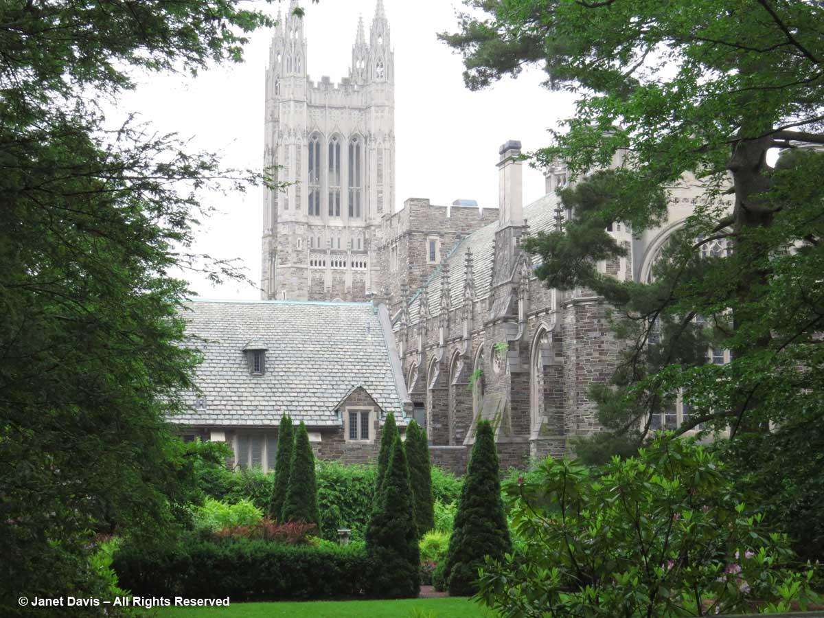 Princeton Graduate College-Beatrix Farrand (1)