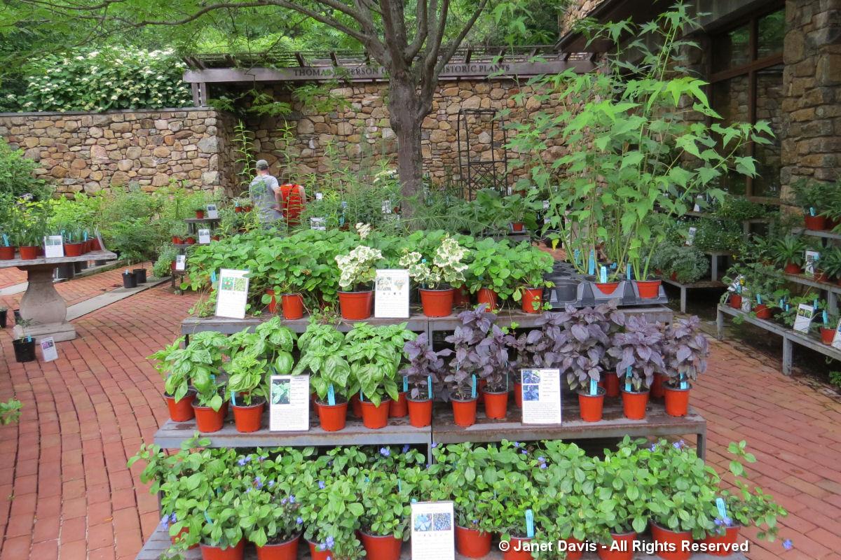 Garden Center-Monticello