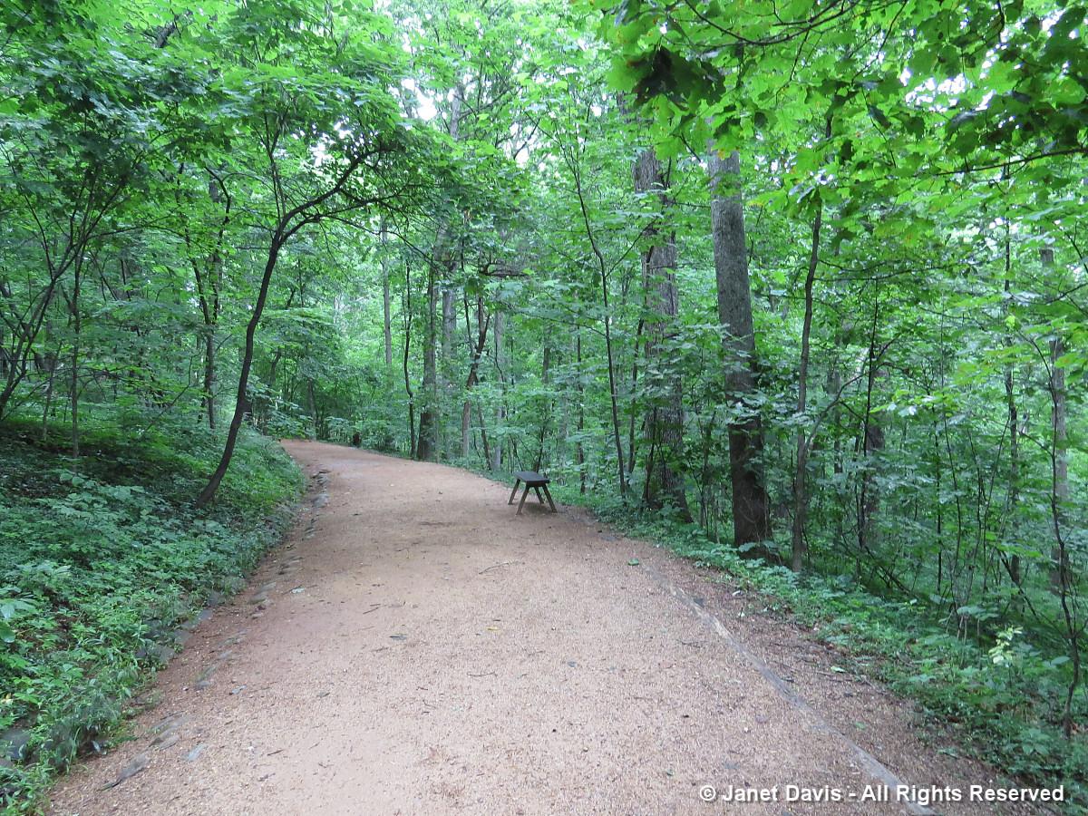 Monticello-Woodland