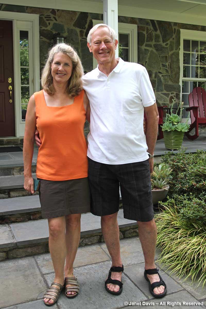 Barbara & Howard Katz-Bethesda