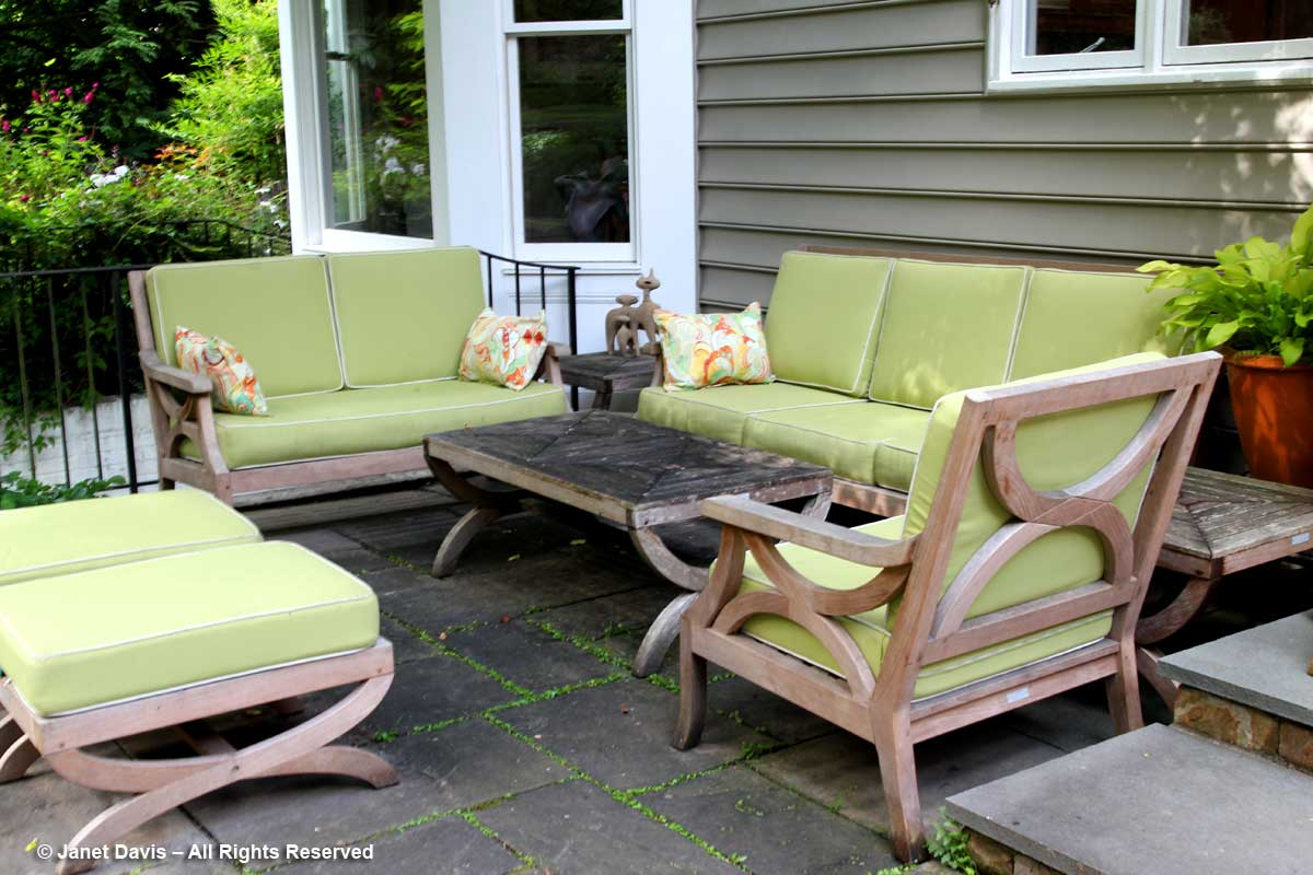 Sitting area-Barbara Katz