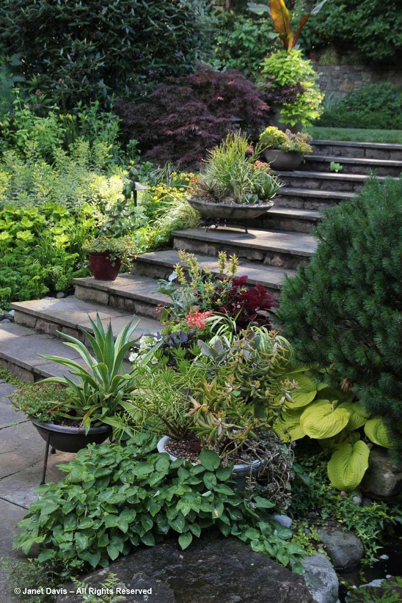 Stairs-tread to riser ratio-Barbara Katz