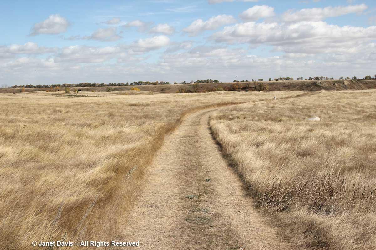 Circle of Harmony Trail-Wanuskewin