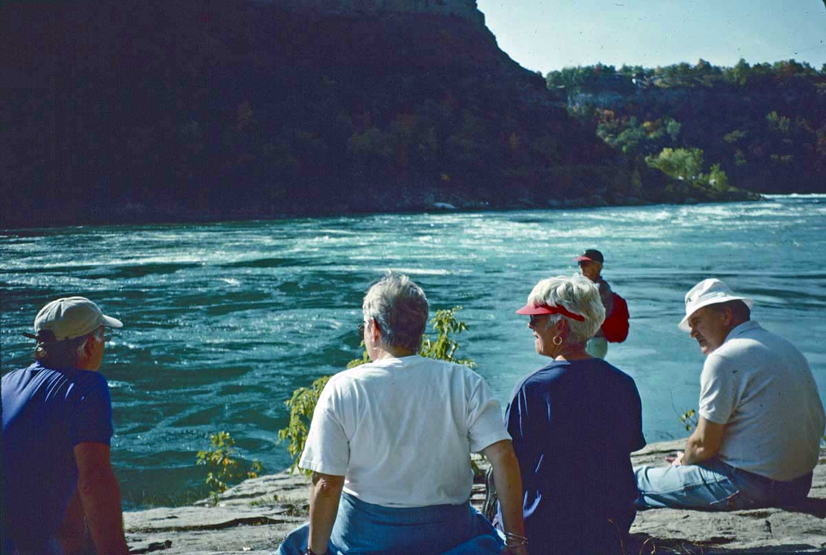 1995-The Niagara Gorge