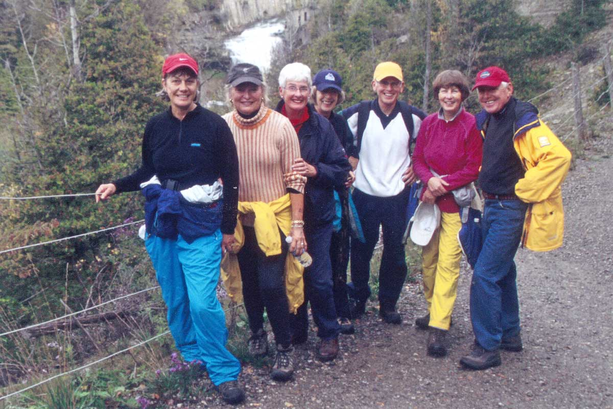 2006-Hiking Group-Forks of Credit