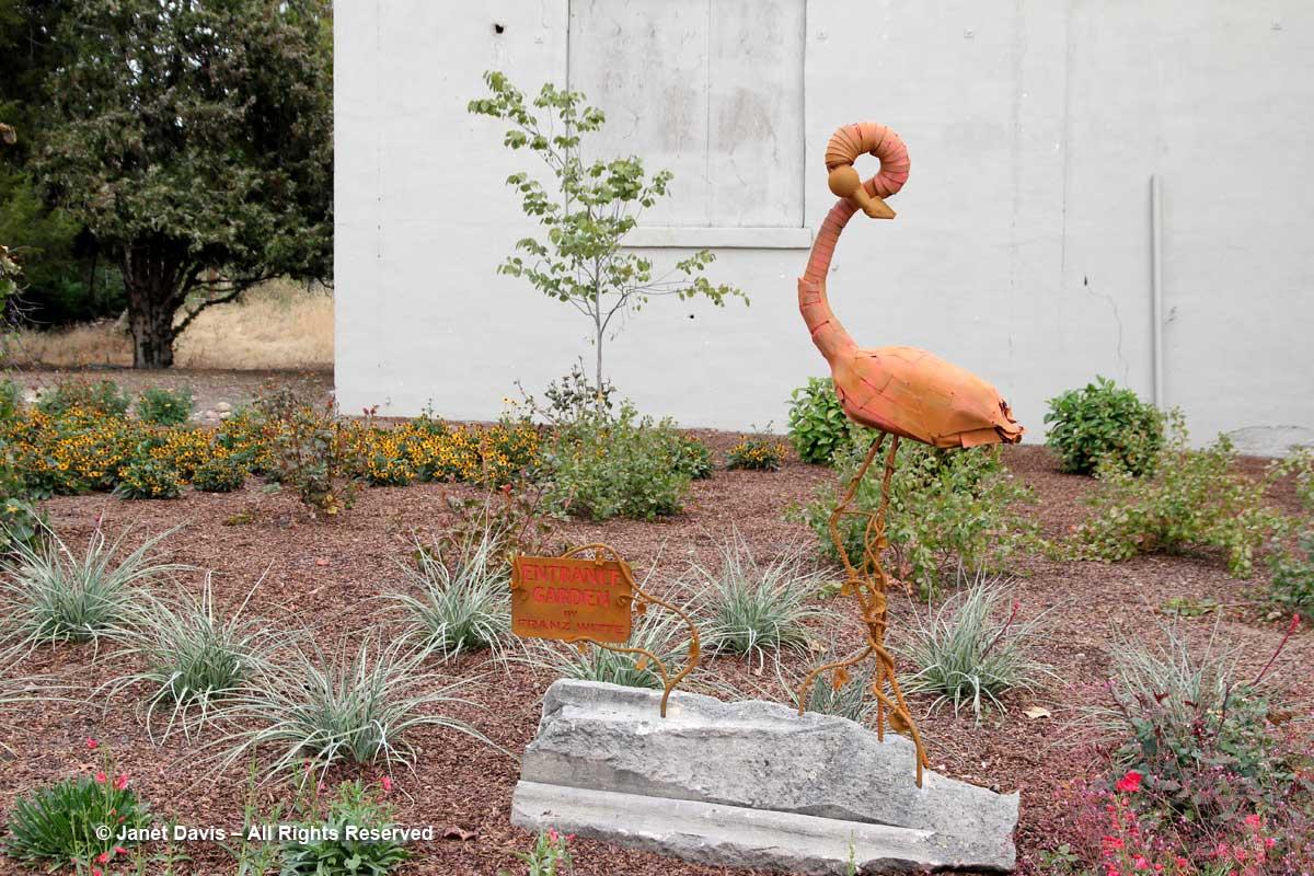 janet davis explores colour in the garden u0026 the world