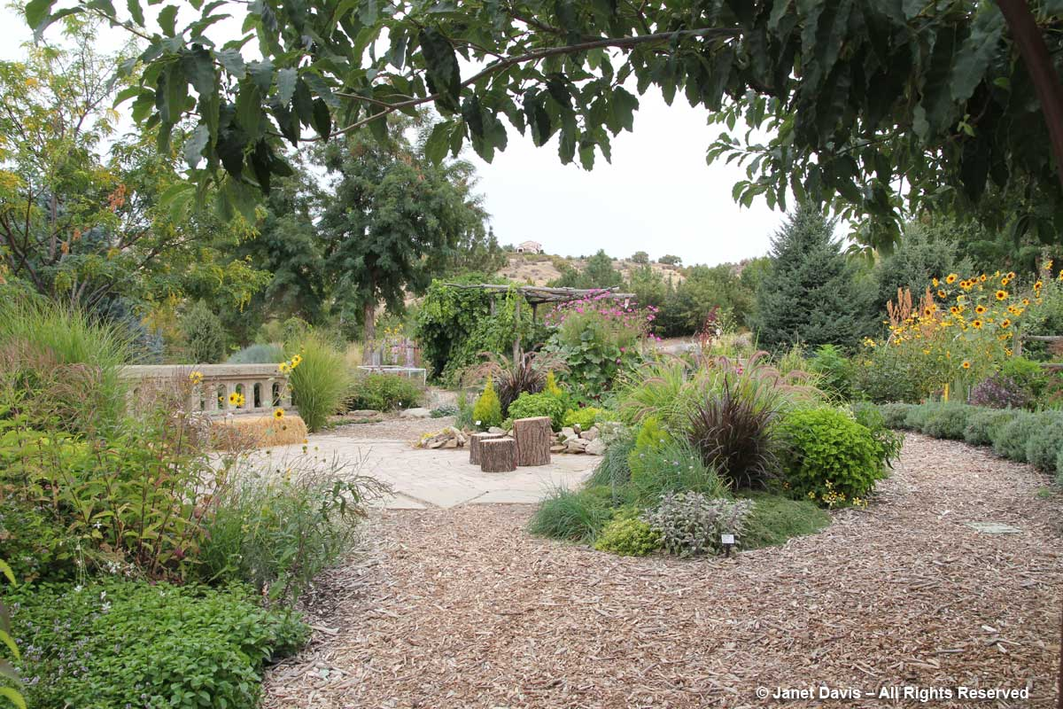 Herb Garden-Idaho Botanical