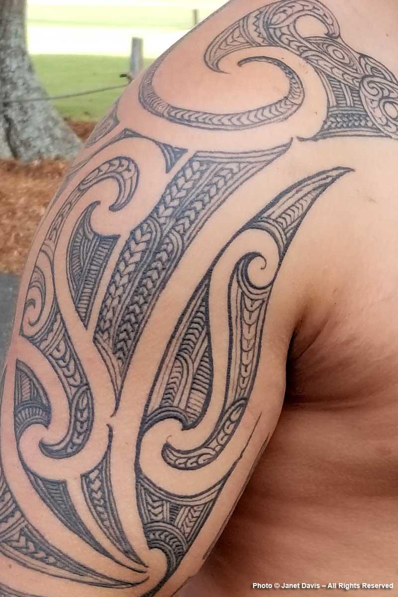 Koru-Tattoo-Waitangi