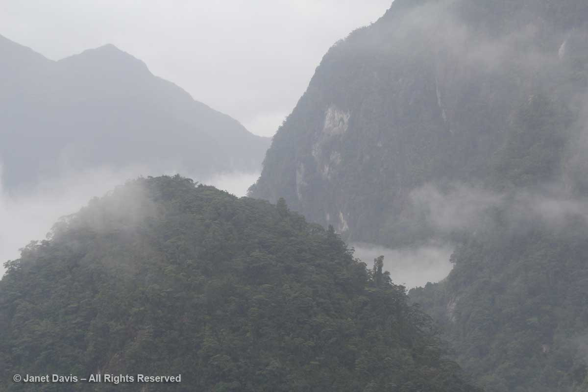 Cloud-Doubtful Sound