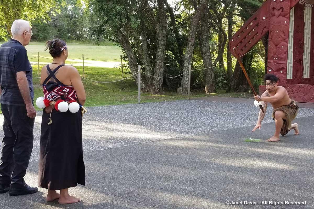 Waitangi-Wero