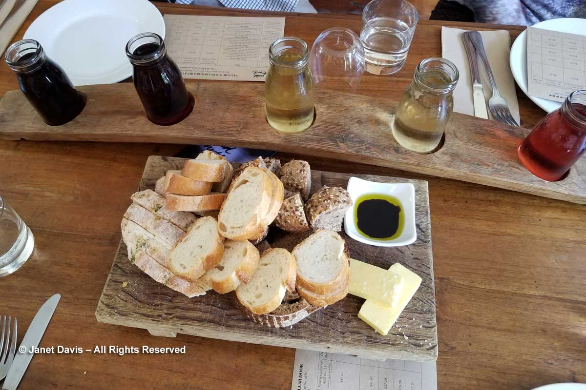 Wild Earth winetasting-Goldfields-Otago