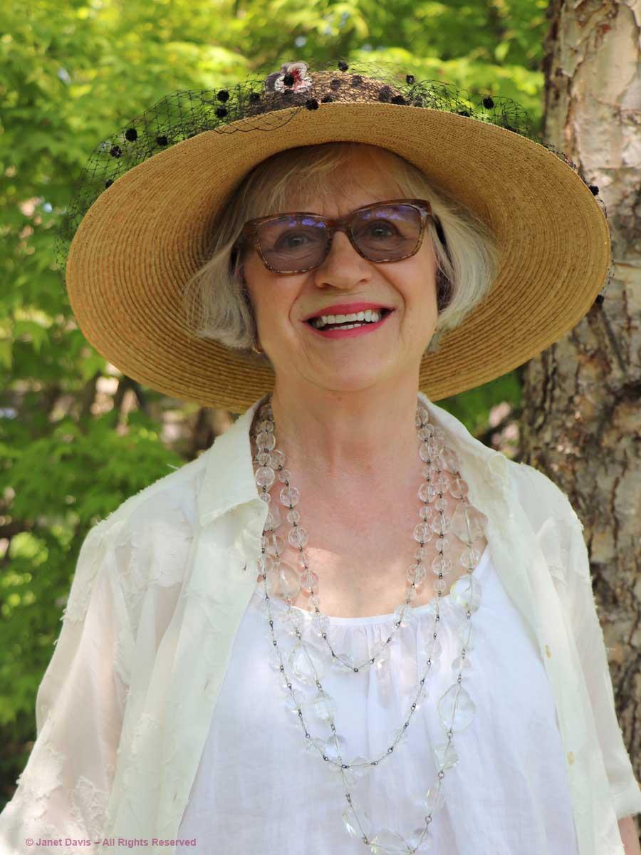 guests | Janet Davis Explores Colour