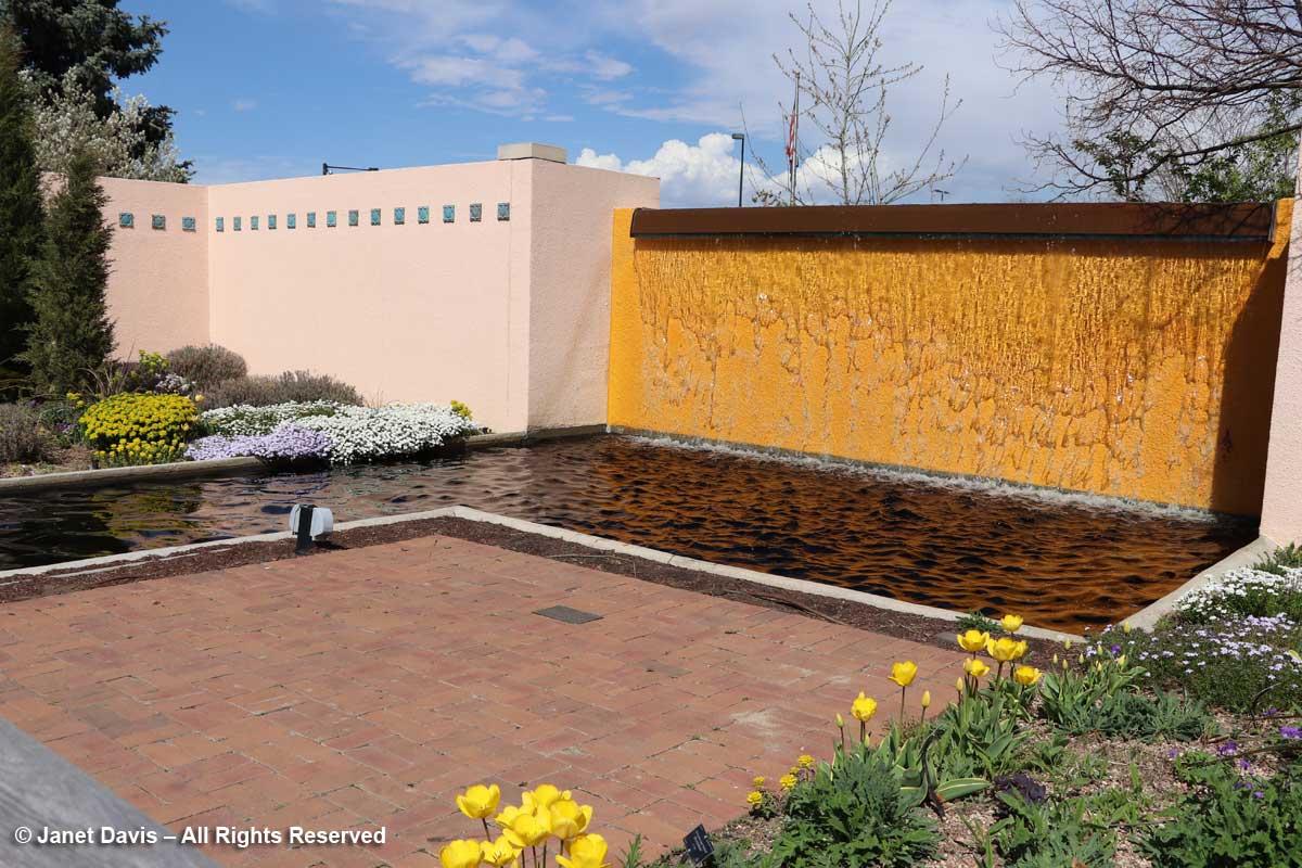 A Spring Stroll Through Denver Botanic Gardens | Janet Davis ...